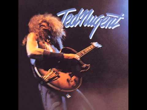 Ted Nugent   Stranglehold ( OFFICIAL VIDEO )