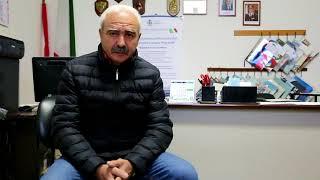 In memoria di Luciano Pignatelli