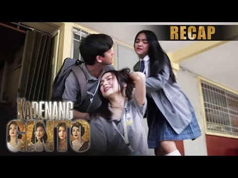 Download Marga confronts Cassie as her mother goes missing   Kadenang Ginto Recap (With Eng Subs)