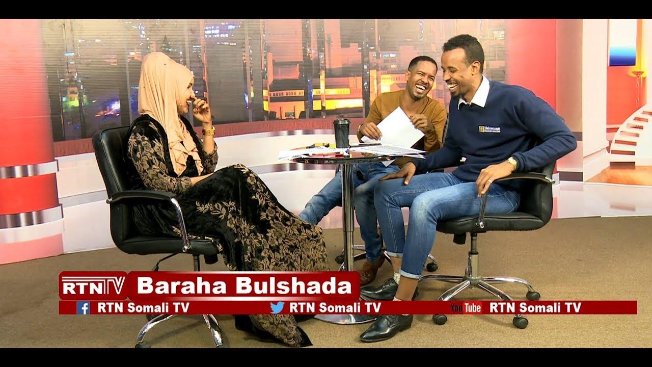 Download RTN TV: Sheekooyinkii ugu qosolka badnaa ee xalay soo gaaray Barnaamijka baraha bulshada