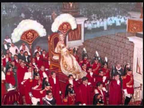 Great Tribulation - The Pope - The King Of Babylon
