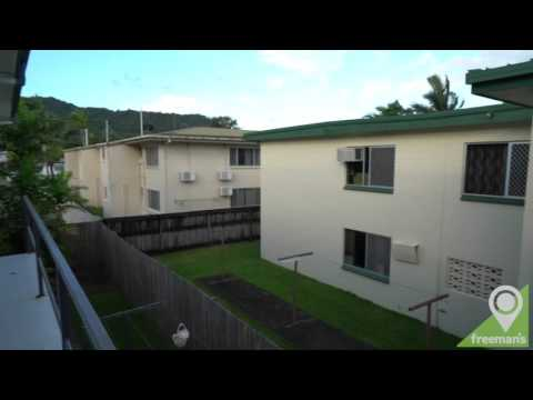 FOR RENT - 7/58 Boden St, Edge Hill, Cairns QLD Australia