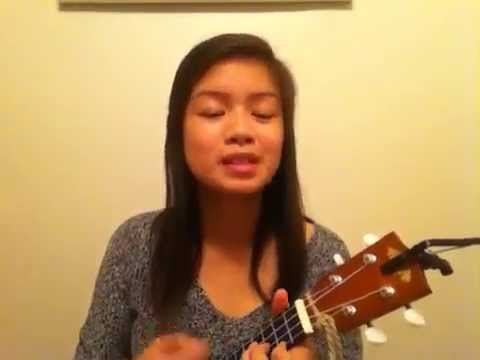 Like I'm Gonna Lose You - Meghan Trainor (cover by Andrea Tabo)