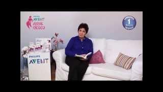 Philips Avent Anne Okulu Bebeklerde ve Çocuklarda Aşı 1