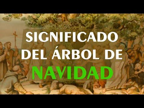 Significado del arbol de navidad youtube - Arboles de naviad ...