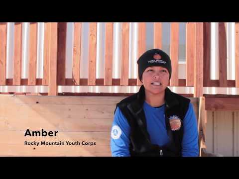 Urban Conservation Corps in partnership with Santa Ana Pueblo