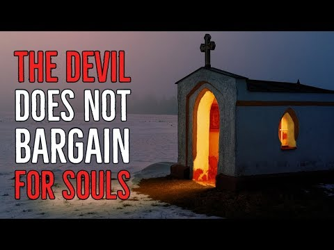 ''The Devil does not Bargain for Souls'' | HALLOWEEN EXCLUSIVE FROM DR. CREEPEN'S VAULT