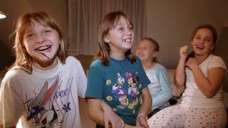 Erholung vom Krieg: Ukrainische Kinder zu Gast in Mecklenburg