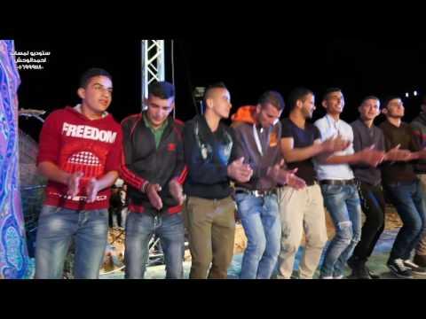 دحية المساعدة 3 عرس ابراهيم ابو رميس - زعترة - ستوديو لمسات بادراة احمد الوحش