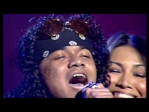 Takut (Anggun feat  Candil)