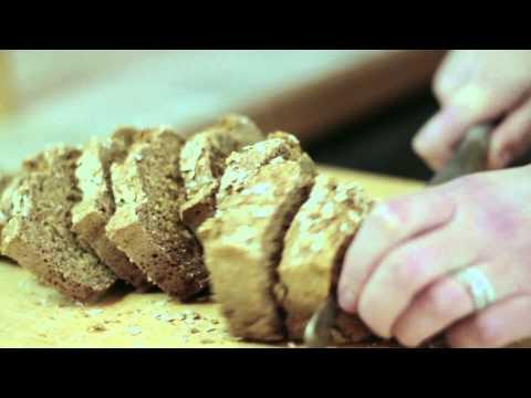 Irish Brown Soda Bread with Smoked Salmon Recipe: Meet TheIrishStore.com Team