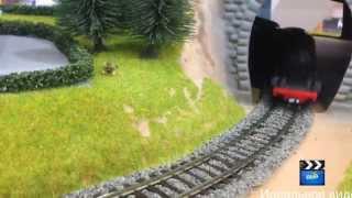 Видео обзор PIKO 57110 с паровозом BR98 от kupitutu(Закажите такой набор железной дороги на http://kupitutu.ru/product/passazhirskii-parovoz-s-tiendierom., 2014-09-11T14:44:03.000Z)