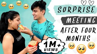 Surprise Meet to Surbhi😱❤️| Mohak Narang | Vlog - 2