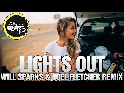 360 - Lights Out (Will Sparks & Joel Fletcher Remix)