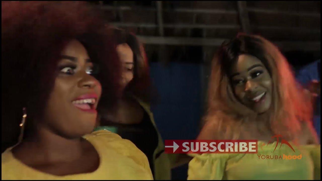 Download Iboji Obinrin - Yoruba Latest 2018 Movie Now Showing On Yorubahood