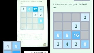 2048 - Free Android Game