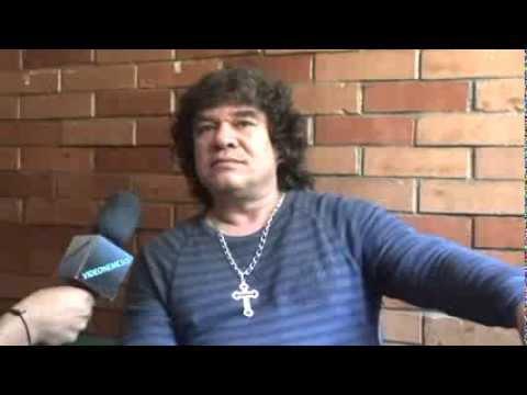EL DANDY en entrevista antes de su retiro