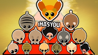 NEW MOPE.IO DESERT BIOME AND ANIMALS PREVIEW!! // EPIC NEW SPHINX BOSS !! Mope.io - iHASYOU