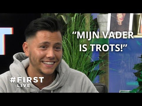 JORDEN (Ex On The Beach) VERTELT hoe het is om SEKS te hebben op TV #FIRST LIVE