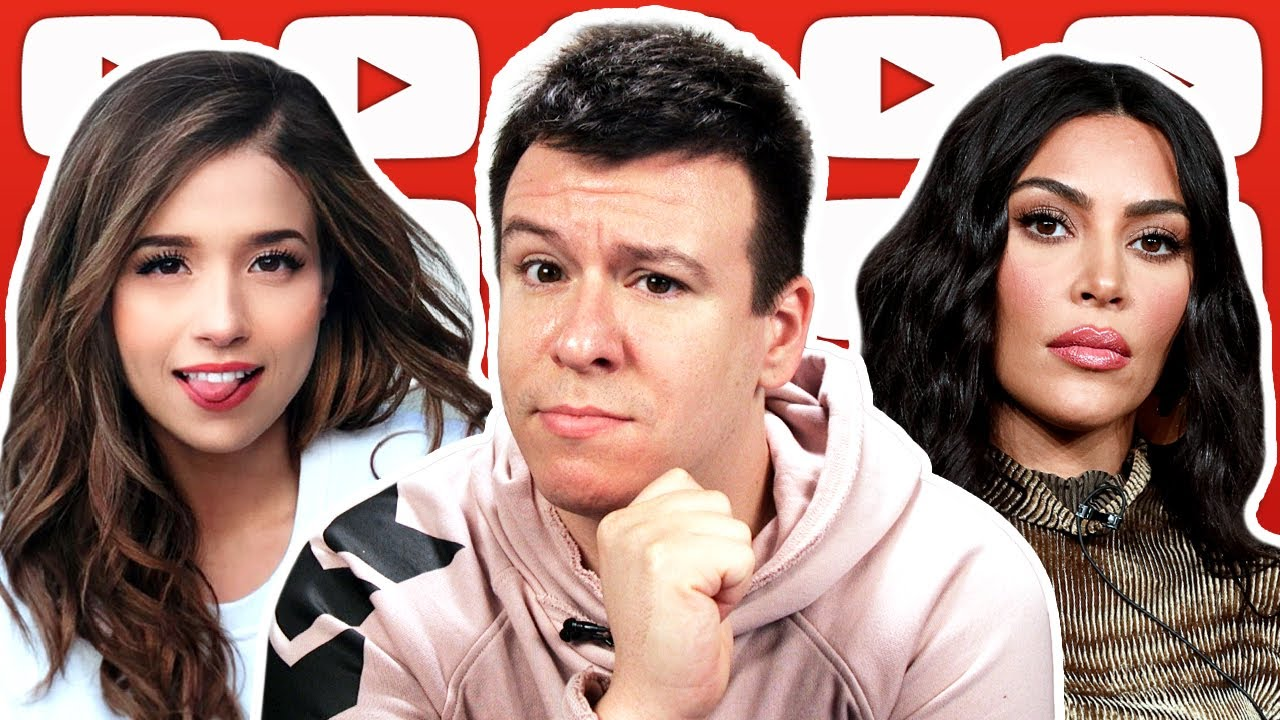 Guess Who Just Gave Away ALL Their Money! Hate For Profit, Kim Kardashian, Boeing Max 8, & More News