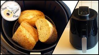 In diesem video zeige ich euch zwei methoden, wie ihr überschüssige brötchen, baguettes oder brot ganz einfach zu einem späteren zeitpunkt wieder so der h...