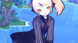 [Elsword KR][엘소드] Eve's TWICE(트와이스) OOH-AHH하게 avatar dance motion