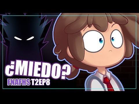 WHAT IS FEAR? # 8 | ANIMATED SERIES | #FNAFHS 2