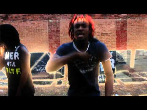 Liljay #00 Train To Blow /shot by @onetrey_thereal