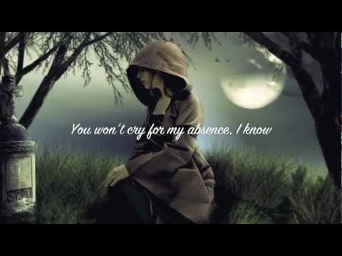 Evanescence~ Missing (lyrics)