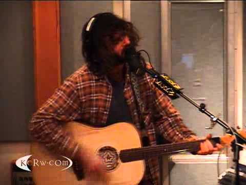 "Angus and Julia Stone performing ""Big Jet Plane"" on KCRW"