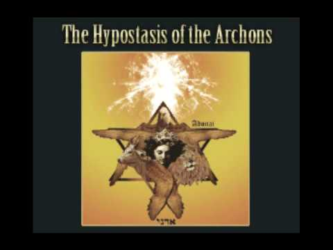 The Hypostasis of the Archons 1/2