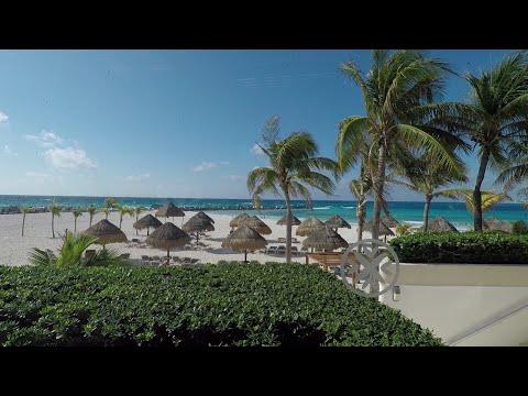 Reflect Krystal Grand Cancun 2019