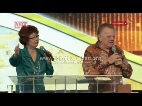 20160716 - Generasi Muda Adalah Harapan Gereja - John Avanzini (youth fire)