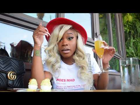 Iggy Azalea - F*ck It Up (Official Music Video) ft. Kash Doll from YouTube · Duration:  4 minutes 28 seconds