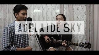 Video Adhitia Sofyan - Adelaide Sky (Cover with Esa Kobba) download MP3, 3GP, MP4, WEBM, AVI, FLV Agustus 2018