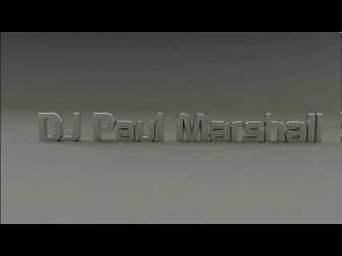 Dj Paul Marshall --- ITFM 01 ---  Funky house mix