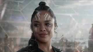 Тор: Рагнарёк / Thor: Ragnarok (2017) HD Трейлер на русском