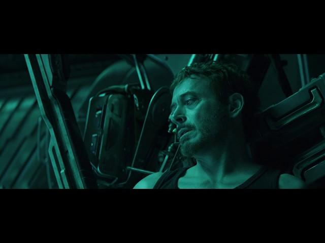 Disfruta el tráiler subtitulado de Avengers: Endgame | Smash Mexico