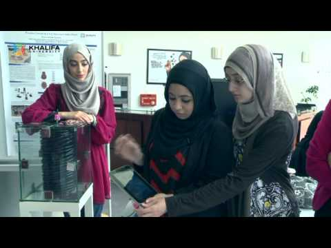 Wireless Control of a Self Sustained Solar Power Generation System – Innovation Day 2013