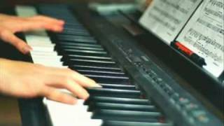 Brian Mcknight - Back at one (piano cover)
