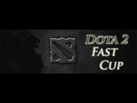 Финал Dota 2 Fast Cup -Pro Gamers at Midnight Vs Suerte!