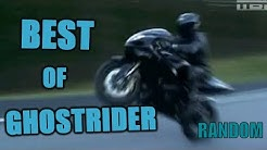 BEST OF GHOSTRIDER - HD
