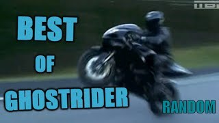 BEST OF GHOSTRIDER - HD