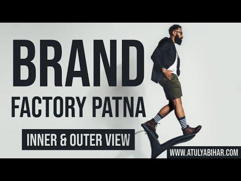 Brand  Factory, Patna