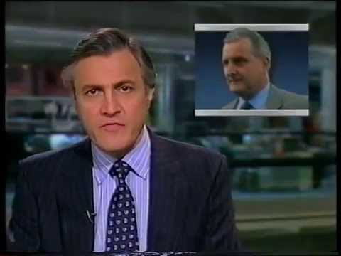 ITN Early Evening News, 6th January 1995
