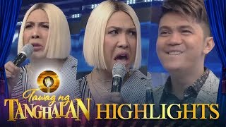 Tawag ng Tanghalan: Vhong is afraid that Vice might have a romantic relationship with his son