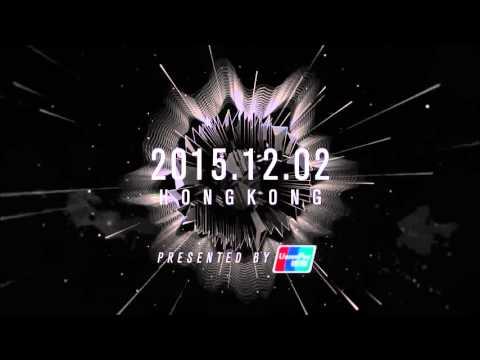 Trailer lễ trao giải MAMA 2015