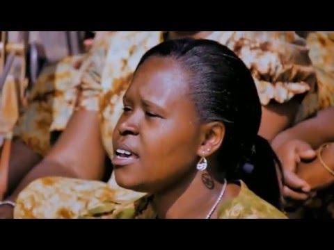 FGCK Naivasha Bwana Niongoze Official Video