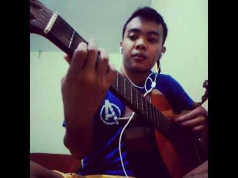Raisa feat Afgan percayalah (guitar cover)