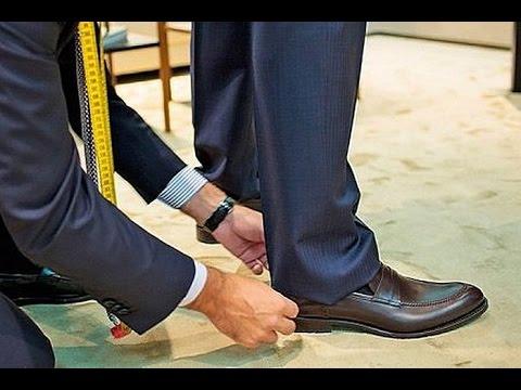 Как подшить брюки в домашних условиях